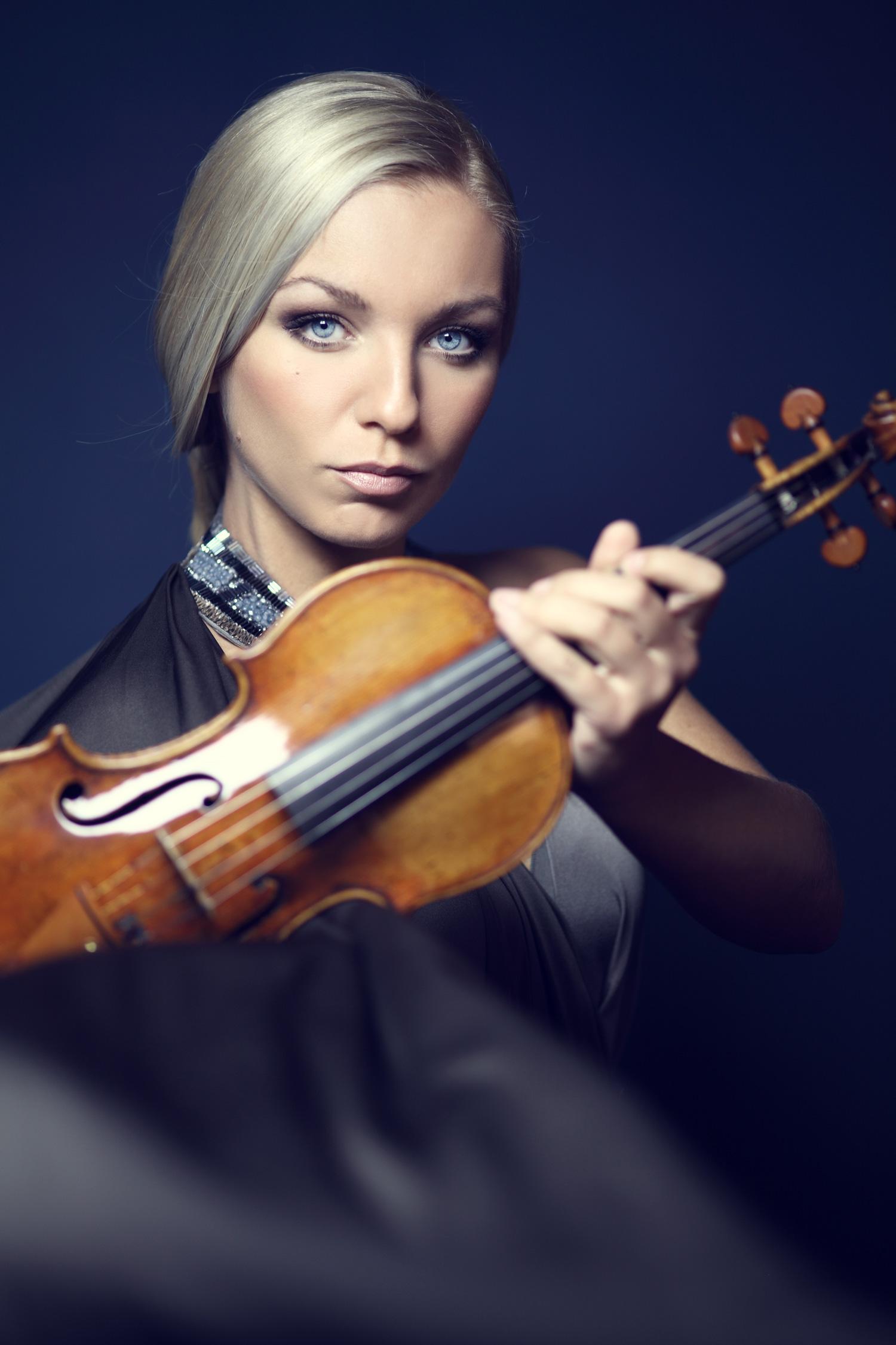 Lidia Baich - Silvana Sintow